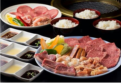 焼き肉dining Ju-ju